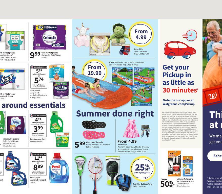 06.06.2021 Walgreens ad 8. page