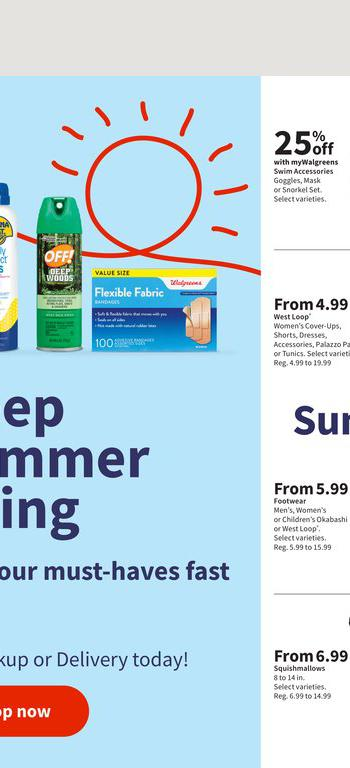 13.06.2021 Walgreens ad 10. page