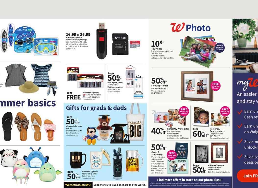 13.06.2021 Walgreens ad 11. page