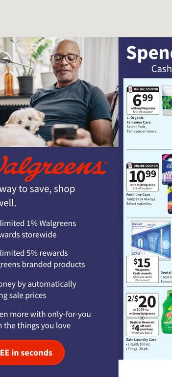 13.06.2021 Walgreens ad 12. page
