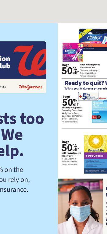 13.06.2021 Walgreens ad 18. page