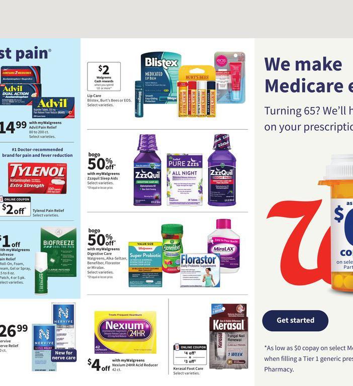 13.06.2021 Walgreens ad 22. page