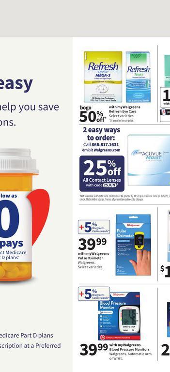 13.06.2021 Walgreens ad 23. page