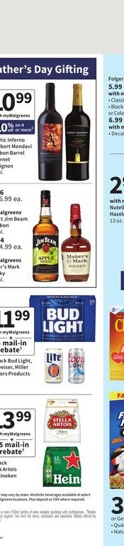 13.06.2021 Walgreens ad 3. page