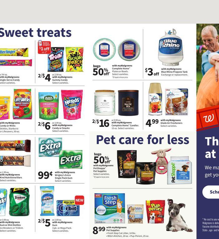 13.06.2021 Walgreens ad 7. page