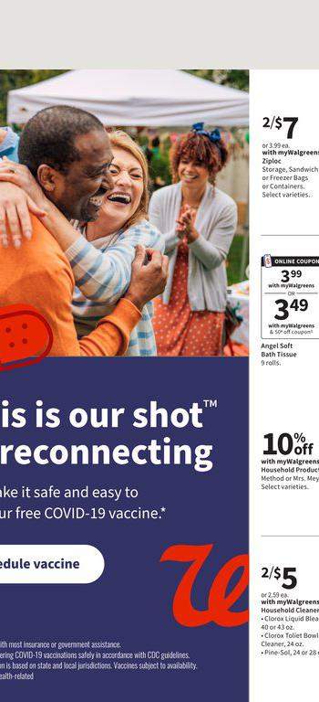 13.06.2021 Walgreens ad 8. page