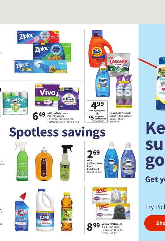 13.06.2021 Walgreens ad 9. page