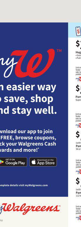 27.06.2021 Walgreens ad 15. page