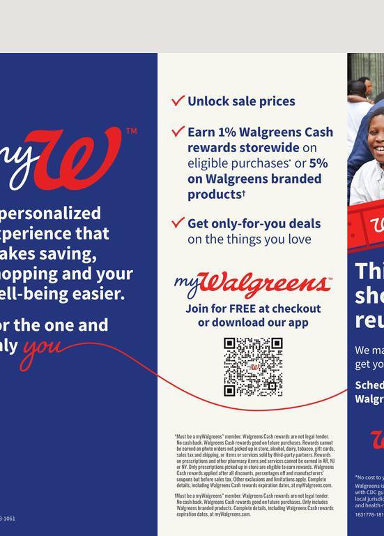 27.06.2021 Walgreens ad 17. page