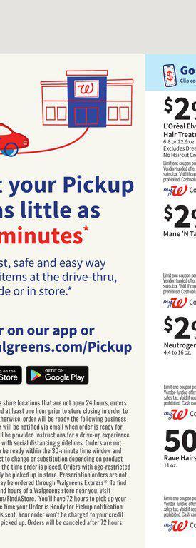 27.06.2021 Walgreens ad 24. page