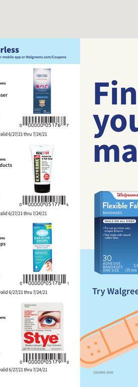 27.06.2021 Walgreens ad 39. page