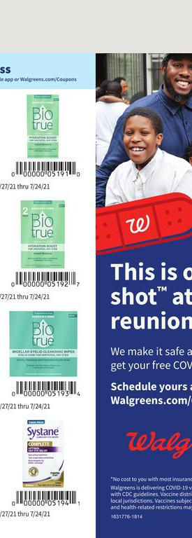 27.06.2021 Walgreens ad 47. page