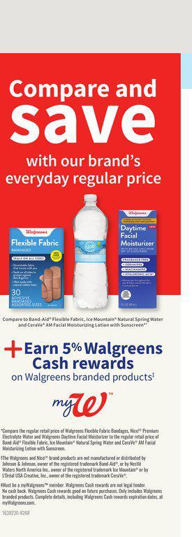 27.06.2021 Walgreens ad 5. page