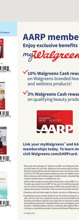 27.06.2021 Walgreens ad 75. page