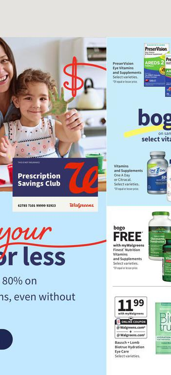 18.07.2021 Walgreens ad 15. page