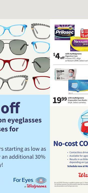 18.07.2021 Walgreens ad 17. page
