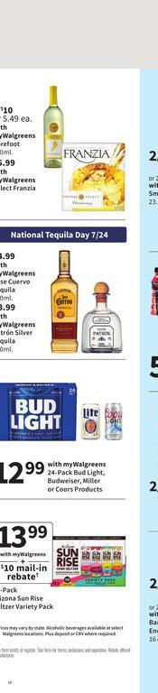 18.07.2021 Walgreens ad 3. page