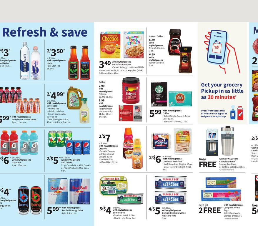 18.07.2021 Walgreens ad 4. page