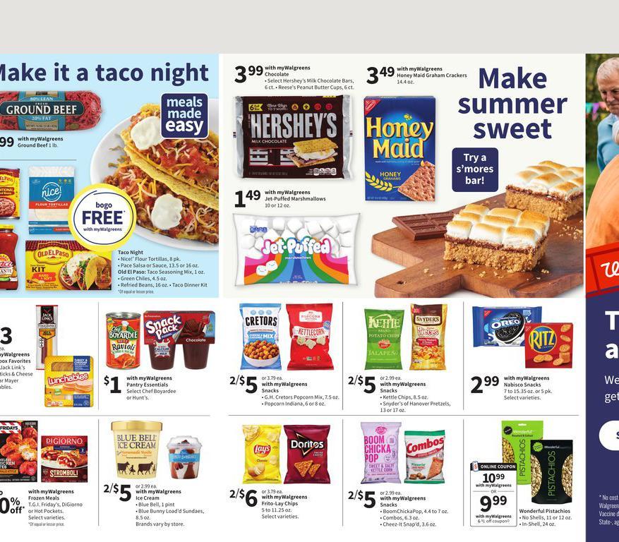 18.07.2021 Walgreens ad 5. page