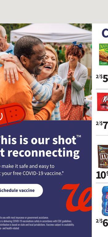 18.07.2021 Walgreens ad 6. page