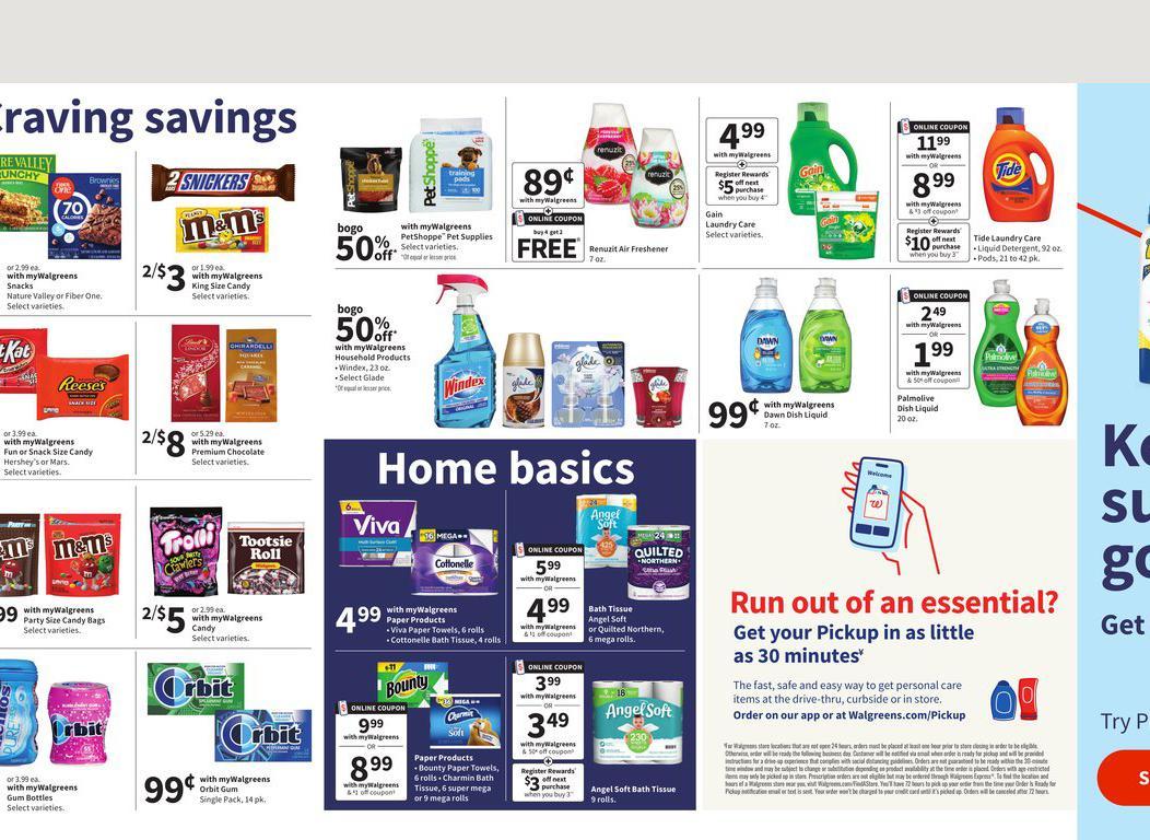18.07.2021 Walgreens ad 7. page