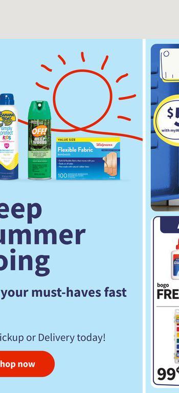18.07.2021 Walgreens ad 8. page