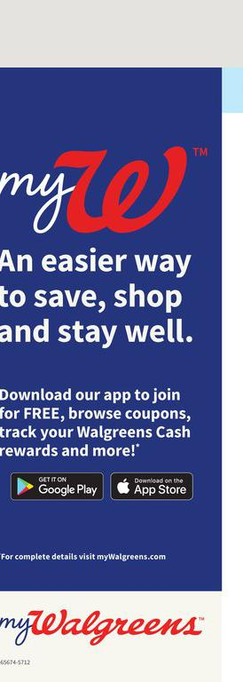25.07.2021 Walgreens ad 17. page