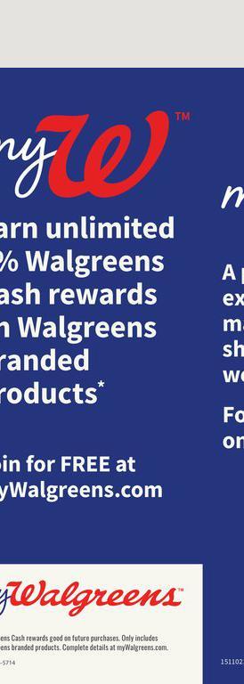 25.07.2021 Walgreens ad 34. page