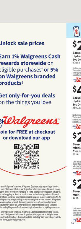 25.07.2021 Walgreens ad 36. page