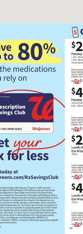 25.07.2021 Walgreens ad 44. page