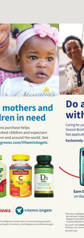 25.07.2021 Walgreens ad 60. page