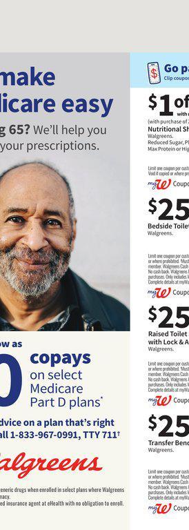25.07.2021 Walgreens ad 63. page