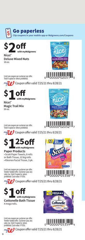 25.07.2021 Walgreens ad 7. page