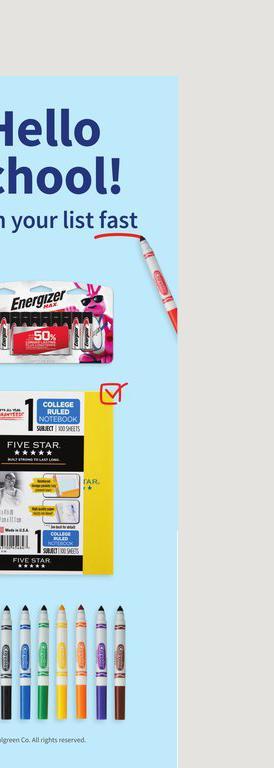 25.07.2021 Walgreens ad 71. page