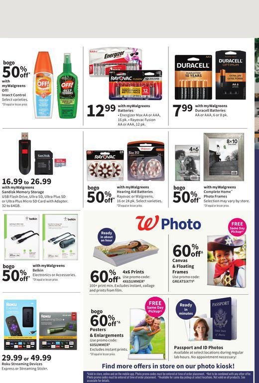 01.08.2021 Walgreens ad 12. page