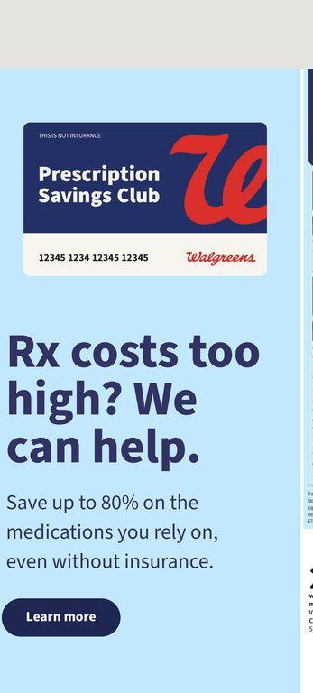 01.08.2021 Walgreens ad 18. page