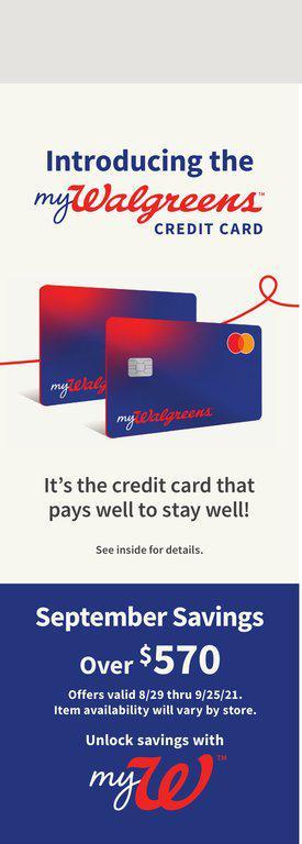 29.08.2021 Walgreens ad 1. page