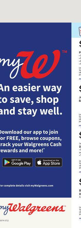 29.08.2021 Walgreens ad 12. page