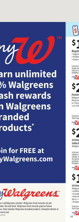 29.08.2021 Walgreens ad 17. page
