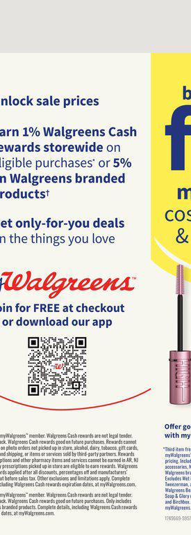 29.08.2021 Walgreens ad 21. page