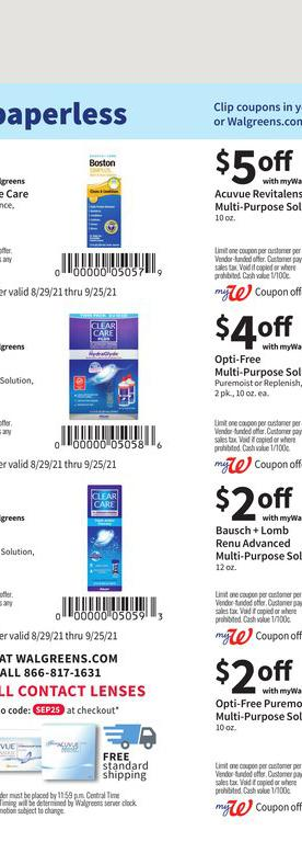 29.08.2021 Walgreens ad 38. page