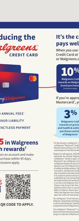 29.08.2021 Walgreens ad 40. page