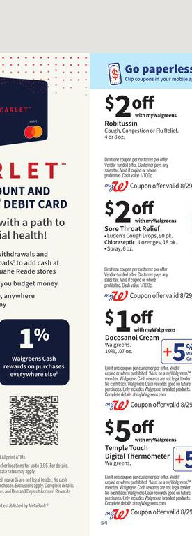 29.08.2021 Walgreens ad 53. page