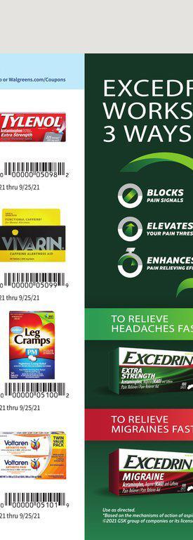 29.08.2021 Walgreens ad 56. page
