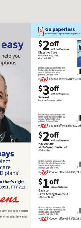 29.08.2021 Walgreens ad 62. page