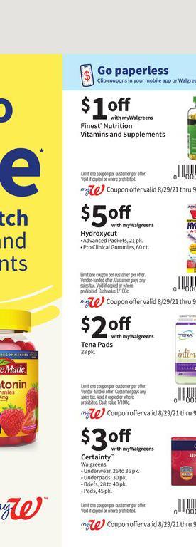 29.08.2021 Walgreens ad 68. page