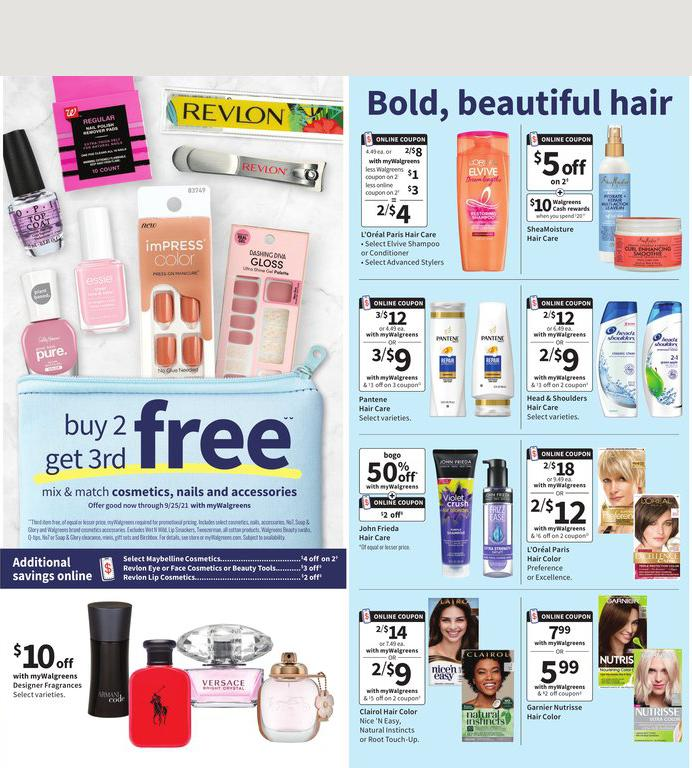 12.09.2021 Walgreens ad 10. page