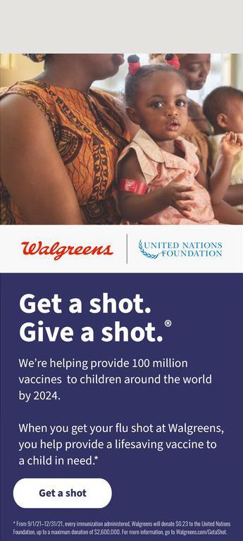 12.09.2021 Walgreens ad 16. page