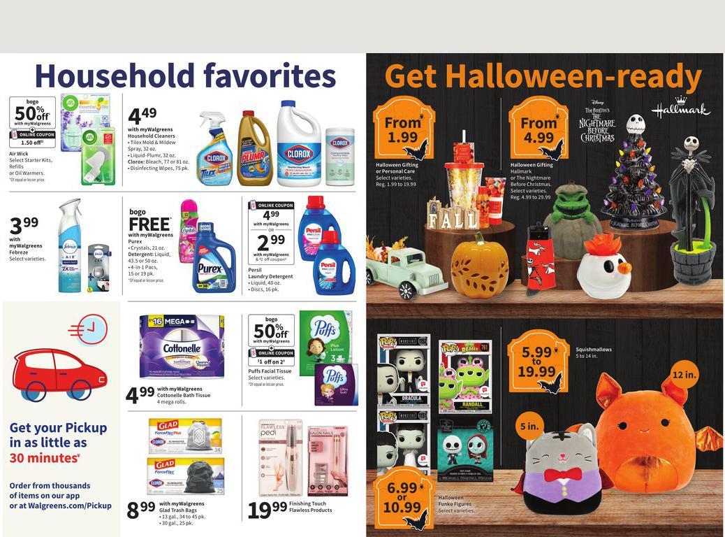 12.09.2021 Walgreens ad 7. page