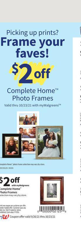 26.09.2021 Walgreens ad 8. page